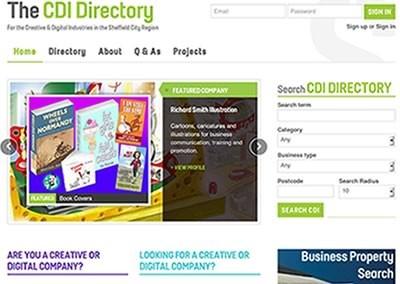 CDI Directory